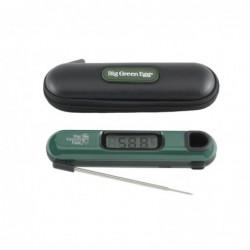 Thermomètre numérique...