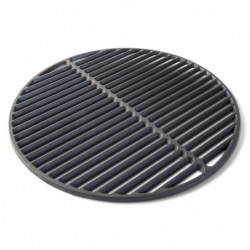 Grille en fonte Small and...