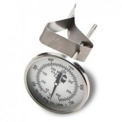 Thermomètre de couvercle...