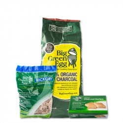 Kit d'allumage Big Green Egg