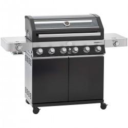 Barbecue à gaz VIDERO G6-S...
