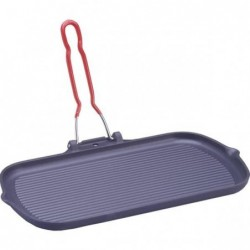 Grill rectangulaire 37 x 22...