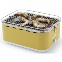 Barbecue charbon - Carlo +...
