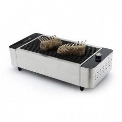 Barbecue charbon de table -...