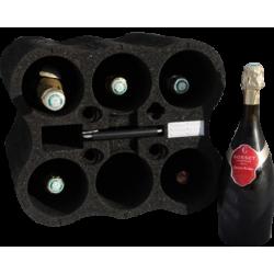 Transbottle 6 bouteilles