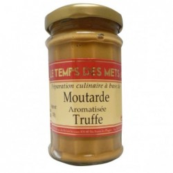 MOUTARDE TRUFFE 200G