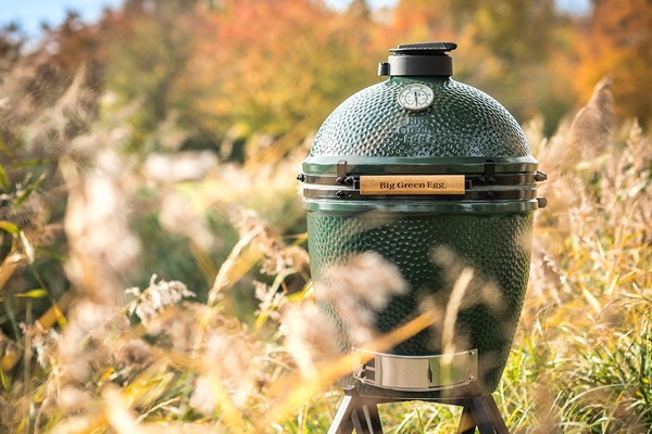 Visuel sous-menu Barbecues